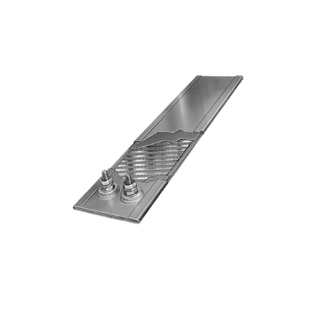 Mineral Insulated Strip Heaters