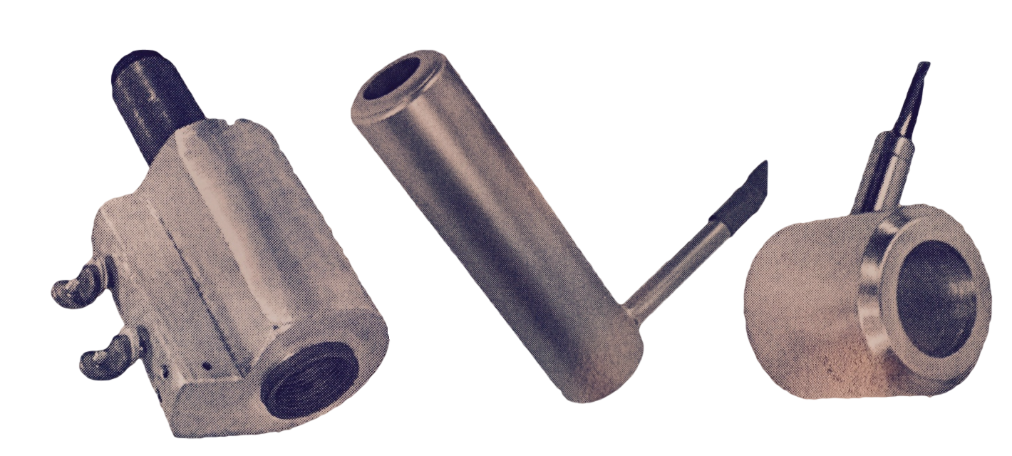 Small Diameter Cylindrical Heaters