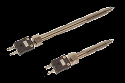 Retractable Melt Bolt Thermocouples