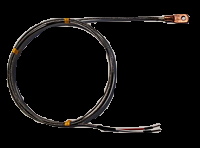 Washer Style Thermocouples