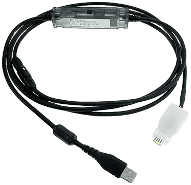 Fuji Electric PXF USB Loader Cable